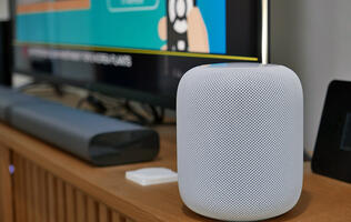 Apple rumored to launch a more affordable HomePod speaker this year