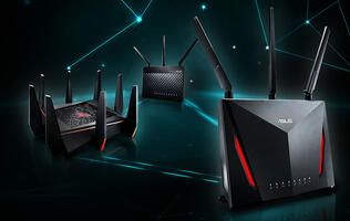 You can now turn your routers into Wi-Fi mesh with ASUS AiMesh