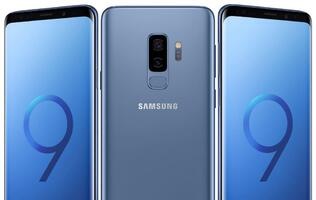 First-day sales of the Galaxy S9 lower than that of the Galaxy S8 in Korea