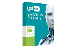 New ESET Smart TV Security app protects your Android Smart TV from malware