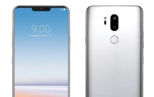 LG rumored to launch the G7 flagship phone in May