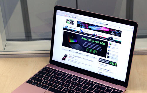 MacBook sales predicted to have better growth than the iPad and iPhone this year