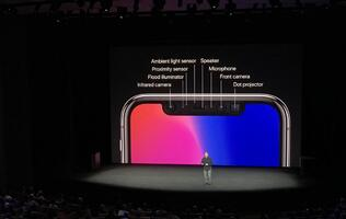 Parts shortages will give Apple two-year lead over Android rivals in 3D-sensing race