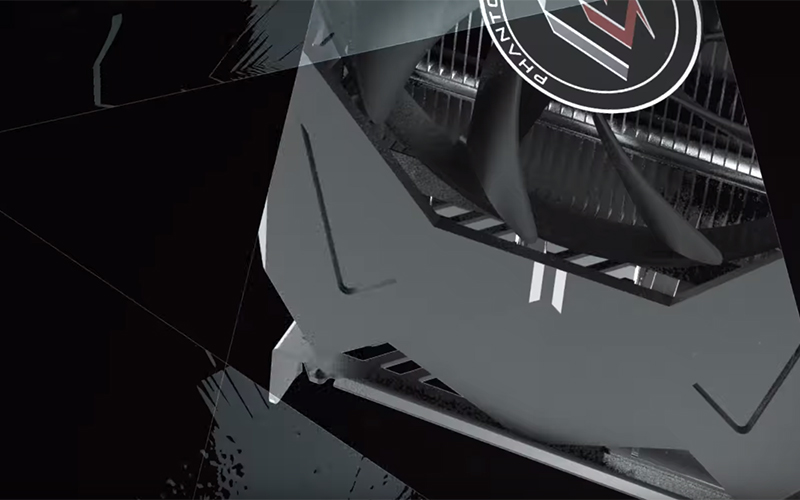 ASRock confirms upcoming Phantom Gaming graphics cards