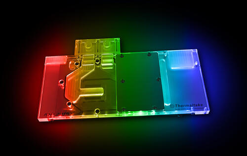 Thermaltake's TT RGB Plus Ecosystem now lets you control RGB