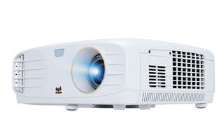 ViewSonic launches two affordable 4K UHD projectors for home use