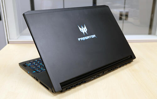 Acer Predator Triton 700 review