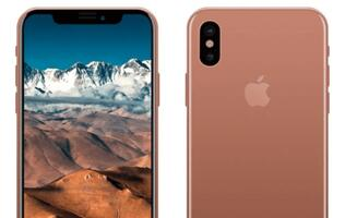 Another report claims new iPhone X color option and iPad refresh in Q3