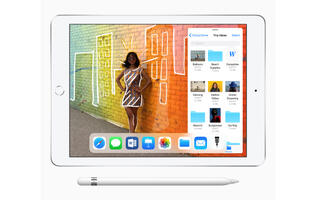 Apple announces a new 9.7-inch iPad with Apple Pencil support (Updated with more details)