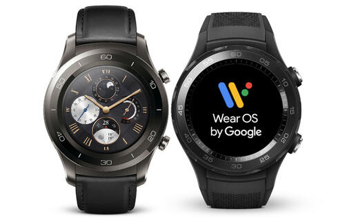 Google releases first Wear OS preview for developers