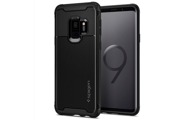 Here are 9 cases you can consider buying for the Galaxy S9 and S9+