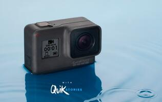 The new GoPro Hero camera has a 2-inch touchscreen and costs below S$300