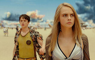 Netflix 'in advanced talks' to acquire Luc Besson's EuropaCorp studio