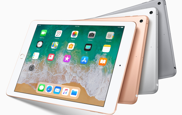 iPad (2018) review: The best mainstream tablet