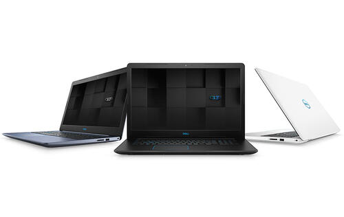 Dell doubles down on gaming with its new G series laptops (Updated)