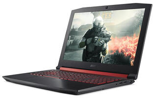 Acer's Nitro 5 gaming laptop now features Intel's latest hexa-core Core i7 chip