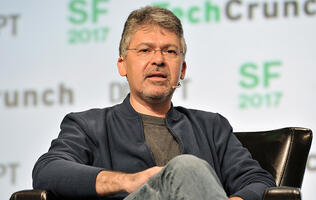 Apple hires former Google A.I. chief