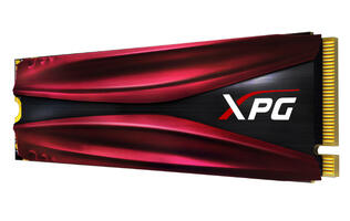 ADATA drops new XPG Gammix S11 PCIe SSD with NVMe 1.3 support