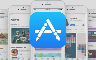 App store cleanup leads to the App Store shrinking for the first time ever