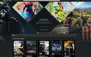 Razer launches its own digital game store