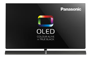 Panasonic EZ1000 OLED TV (65-inch) review