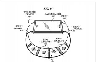 Future Apple Watch model could analyze your bicep curl or golf swing