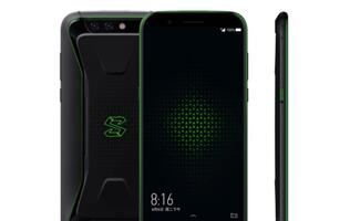 Xiaomi unveils its first gaming phone, the Black Shark