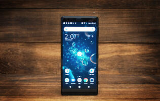 Sony Xperia XZ2 review