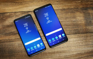 Samsung to introduce new display sizes and 3D cameras for the Galaxy S10?