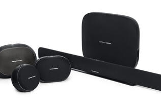 Harman Kardon takes the Omni speaker to the next level