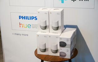 In pictures: The Courts Smart Home Experience Hub