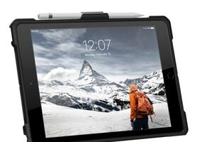 UAG unveils new Plasma case for the iPad and iPad Pro