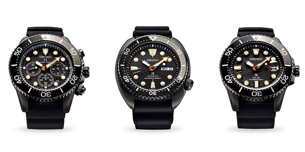 Gear this week: Watches inspired by night diving, an OLED TV flagship, and more