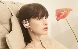 Evolving an icon: Bang & Olufsen updates the classic Earset to add wireless capabilities