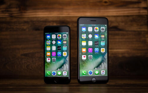 Some iPhone 7 models affected by mic issues after iOS 11.3 update