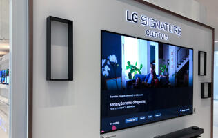 This is how artificial intelligence works on LG's 2018 OLED and Super UHD TVs