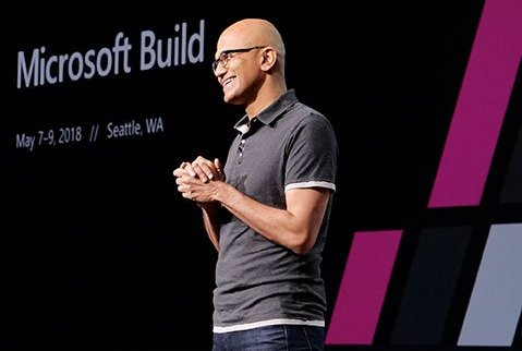 Microsoft is supercharging the intelligent edge with AI