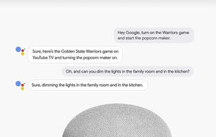 "You can soon have a conversation with Google Assistant without shouting ""Hey Google"" for every request"