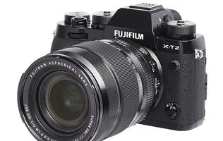 Update your X-T2 firmware now for improved autofocus and video recording