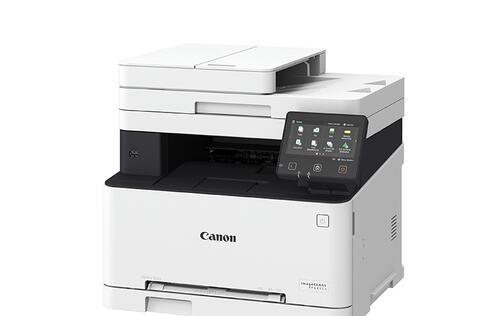 Smart ways to take back your day with the Canon imageCLASS MF635Cx
