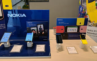 In pictures: HMD is bringing four new Nokia phones to Singapore