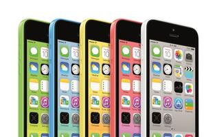 Apple to launch LCD iPhone model in multiple bright colors?