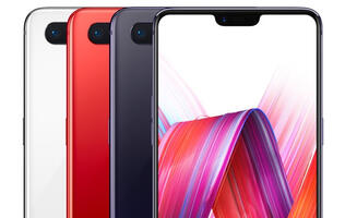 Oppo R15 and R15 Pro launching in Singapore on 26th May