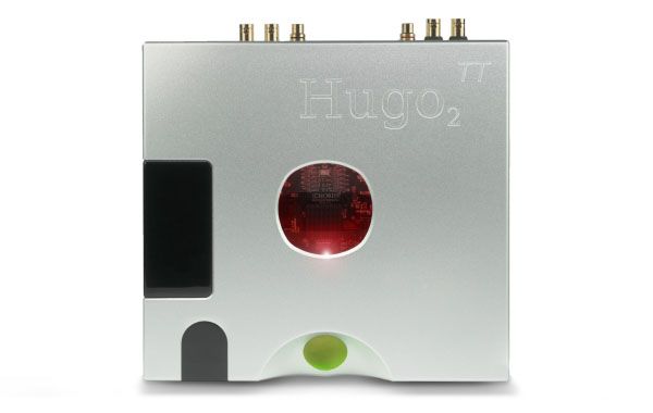 Chord unveils new £3,996 Hugo TT 2 DAC and headphone amp combo