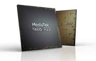 MediaTek's new Helio P22 SoC promises to bring high-end features to mid-tier devices