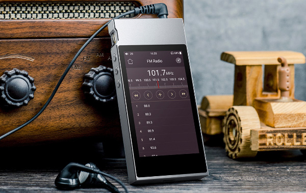 Fiio's new do-everything M7 digital audio player is coming to Singapore soon for S$329