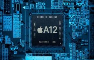 Apple's next generation mobile processor goes into mass production