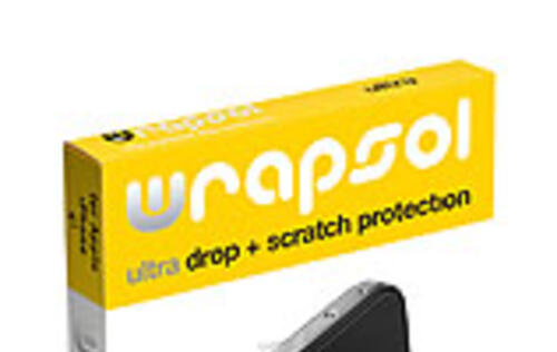 Wrapsol Introduces New Protective Skins for iPhone 4