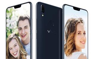 Vivo V9 with 90% screen-to-body ratio and notch available now for less than $400! (Updated)