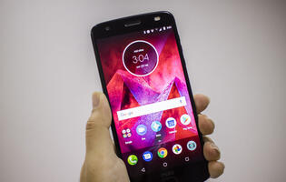 Motorola Z2 Force review: Only for modular smartphone fans